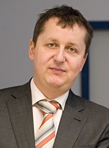 Dr.-Ing. Andreas Wetzig
